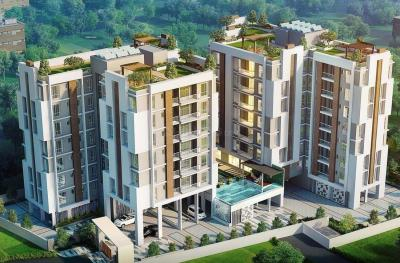Gallery Cover Image of 1709 Sq.ft 4 BHK Apartment for buy in Ghose Bagan for 17025000
