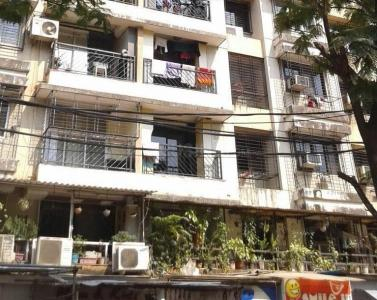 Gallery Cover Image of 600 Sq.ft 1 BHK Apartment for buy in Vasant Sagar Saraswati Complex, Kandivali East for 9500000