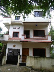 Gallery Cover Image of 380 Sq.ft 1 BHK Independent House for rent in Dhanori for 7000