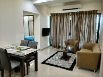 Gallery Cover Image of 1021 Sq.ft 2 BHK Apartment for buy in Greater Khanda for 9487000