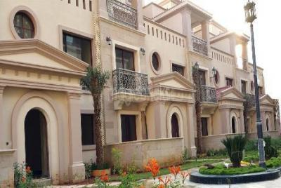 Gallery Cover Image of 5500 Sq.ft 4 BHK Villa for rent in Ezzy Corinth, Narayanapura for 125000
