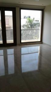 Gallery Cover Image of 1800 Sq.ft 3 BHK Independent Floor for buy in Anand Niketan for 43500000
