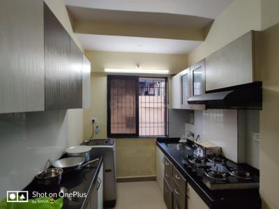 Kitchen Image of PG 6325795 Powai in Powai