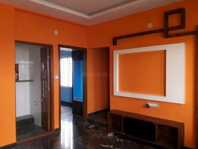 Gallery Cover Image of 600 Sq.ft 1 BHK Apartment for rent in Class D Employees Housing Society Layout for 15000