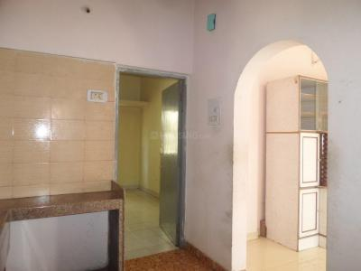 Gallery Cover Image of 1200 Sq.ft 2 BHK Independent Floor for rent in Tejanand, Wadgaon Sheri for 22000
