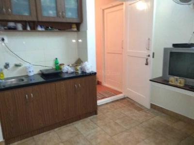 Gallery Cover Image of 250 Sq.ft 1 RK Apartment for rent in Ulsoor for 9000