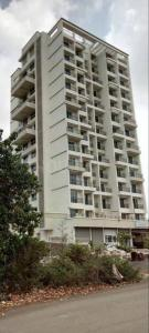 Gallery Cover Image of 670 Sq.ft 1 BHK Apartment for buy in Ulwe for 5700000