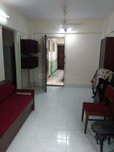 Gallery Cover Image of 850 Sq.ft 2 BHK Apartment for buy in Soney Apartment, Bandra West for 24000000
