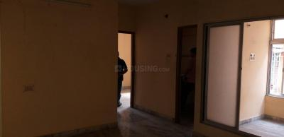 Gallery Cover Image of 1350 Sq.ft 3 BHK Apartment for rent in Keshtopur for 14000