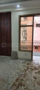 Gallery Cover Image of 500 Sq.ft 1 BHK Independent Floor for buy in Chhattarpur for 1750000