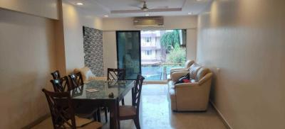 Gallery Cover Image of 1390 Sq.ft 2 BHK Apartment for rent in Gulmohar, New Panvel East for 90000