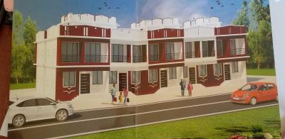 Gallery Cover Image of 1200 Sq.ft 2 BHK Independent House for buy in Vangani for 5400000
