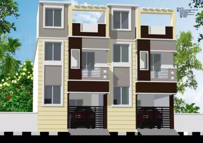 Gallery Cover Image of 700 Sq.ft 2 BHK Independent House for buy in Vinayagapuram for 6500000