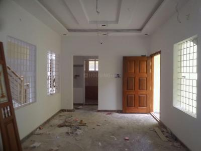 Gallery Cover Image of 820 Sq.ft 2 BHK Independent Floor for buy in Vijayanagar for 6400000