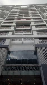 Gallery Cover Image of 796 Sq.ft 1 BHK Apartment for buy in Platinum Atlantis, Balewadi for 6500000
