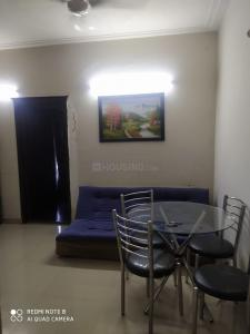 Gallery Cover Image of 1445 Sq.ft 3 BHK Apartment for rent in Mahagun Manor, Sector 50 for 22000