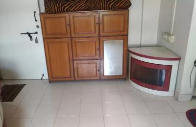 Gallery Cover Image of 450 Sq.ft 1 BHK Apartment for rent in Ulwe for 7000