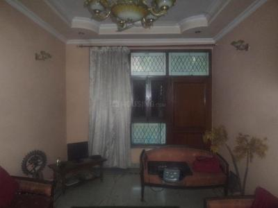 Gallery Cover Image of 1800 Sq.ft 3 BHK Independent Floor for buy in Sector 41 for 21500000