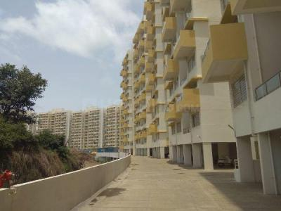Gallery Cover Image of 545 Sq.ft 1 BHK Apartment for buy in Three Jewels, Kondhwa Budruk for 4100000