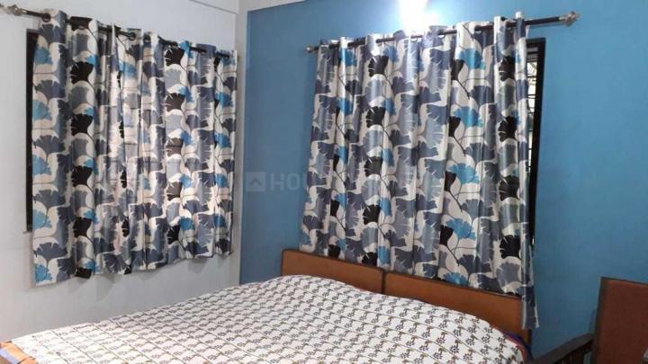 Bedroom Image of PG 4442208 Ballygunge in Ballygunge