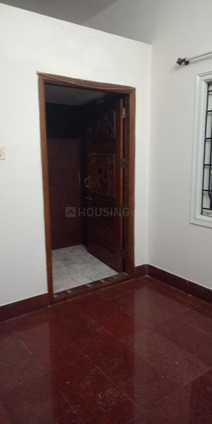Bedroom Image of 1300 Sq.ft 2 BHK Independent Floor for rent in Nagarbhavi for 18000