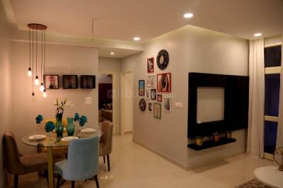 Gallery Cover Image of 900 Sq.ft 2 BHK Independent Floor for buy in Mayapur for 1850000