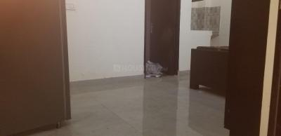 Gallery Cover Image of 740 Sq.ft 1 BHK Independent Floor for rent in Sector 57 for 17000