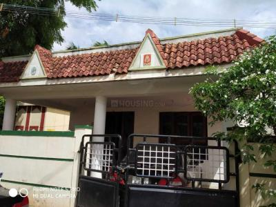 Gallery Cover Image of 1560 Sq.ft 3 BHK Independent House for buy in Vadavalli for 6500000