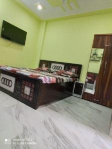 Bedroom Image of Nestorest in Bindapur