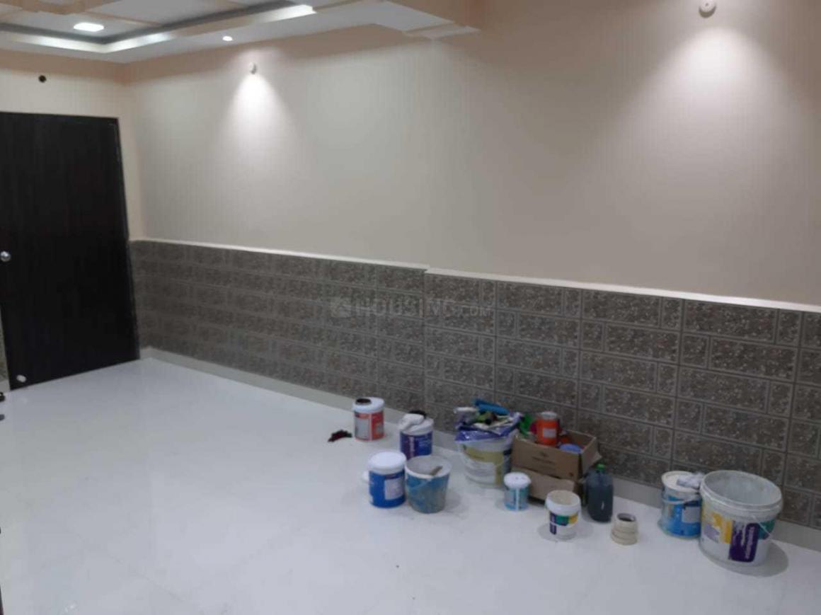 Living Room Image of 1400 Sq.ft 3 BHK Apartment for rent in Rajarhat for 18000