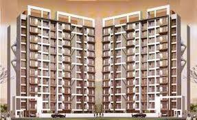 Gallery Cover Image of 1100 Sq.ft 2 BHK Apartment for buy in Metro Tulsi Kamal, Kharghar for 9200000