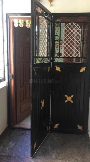 Main Entrance Image of 1071 Sq.ft 2 BHK Apartment for rent in Himalayan Enclave, Battarahalli for 17000