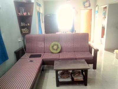 Gallery Cover Image of 850 Sq.ft 2 BHK Apartment for rent in Sembakkam for 12000