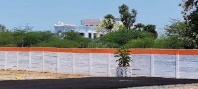 1250 Sq.ft Residential Plot for Sale in Navalur, Chennai