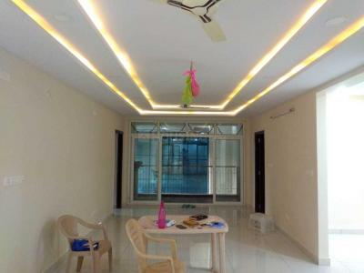 Gallery Cover Image of 2800 Sq.ft 4 BHK Apartment for rent in Hill County Apartment, Nizampet for 32000
