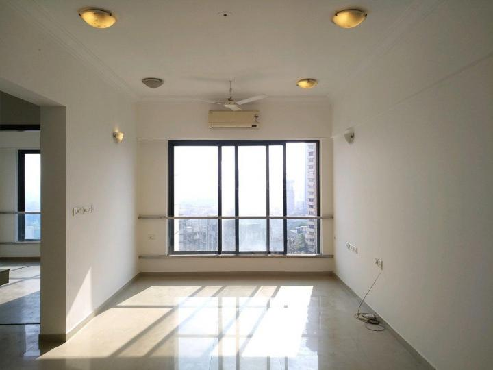 Living Room Image of 960 Sq.ft 2 BHK Apartment for rent in Parel for 85000