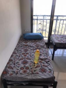 Bedroom Image of PG 4193059 Airoli in Airoli