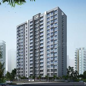 Gallery Cover Image of 435 Sq.ft 1 BHK Apartment for buy in Andheri West for 9800000