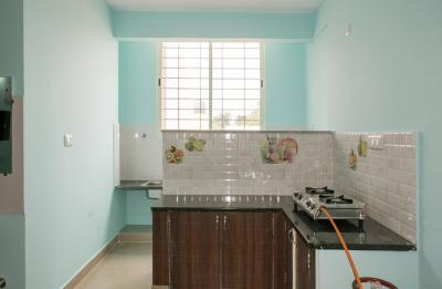 Kitchen Image of Megha P in Yelahanka Satellite Town