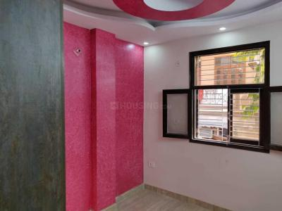 Gallery Cover Image of 1650 Sq.ft 3 BHK Independent Floor for rent in Divya Apartments, Sector 10 Dwarka for 27000