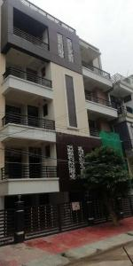 Gallery Cover Image of 1450 Sq.ft 3 BHK Apartment for buy in Niti Khand for 5480000
