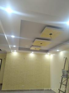 Gallery Cover Image of 1513 Sq.ft 3 BHK Apartment for rent in Sector 119 for 16000