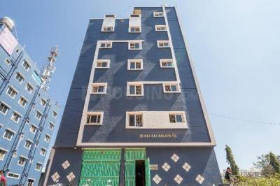 Building Image of Stanza Living Incheon House in Yelahanka