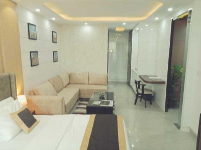 Gallery Cover Image of 400 Sq.ft 1 BHK Apartment for buy in Kamp Dwarka Convention Studios, Sector 29 Dwarka for 2800000