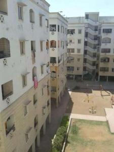 Gallery Cover Image of 900 Sq.ft 2 BHK Apartment for rent in Quthbullapur for 9500