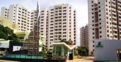 Gallery Cover Image of 1650 Sq.ft 3 BHK Apartment for rent in Brigade Gardenia, J P Nagar 7th Phase for 29400