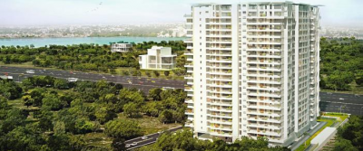 Gallery Cover Image of 3100 Sq.ft 3 BHK Apartment for buy in Godrej Platinum, Hebbal Kempapura for 24000000