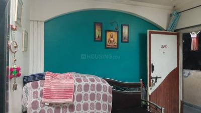 Gallery Cover Image of 280 Sq.ft 1 RK Independent Floor for buy in Vikhroli East for 6000000