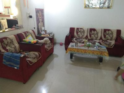 Gallery Cover Image of 1365 Sq.ft 2 BHK Apartment for rent in Hadapsar for 24500