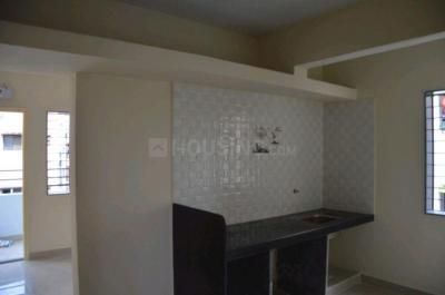 Gallery Cover Image of 400 Sq.ft 1 RK Independent Floor for rent in Shivane for 5500